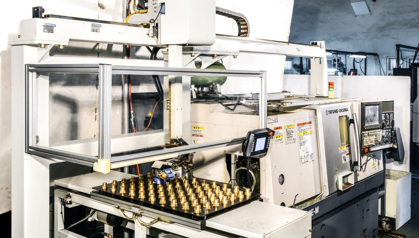 P-Sun International Co., Ltd Process