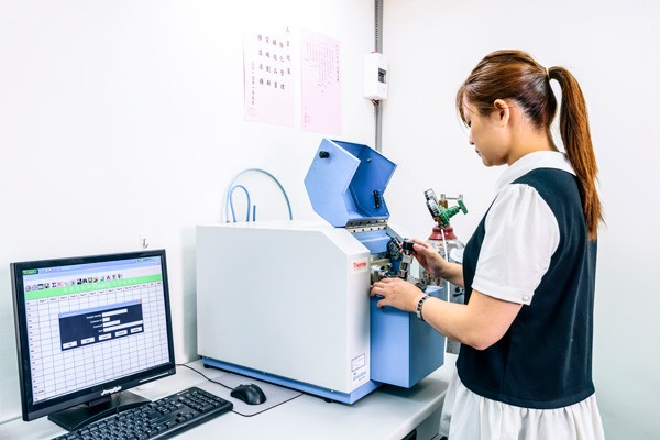P-Sun International Co. Ltd. Products Inspection